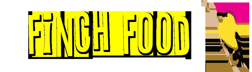 Finch Food